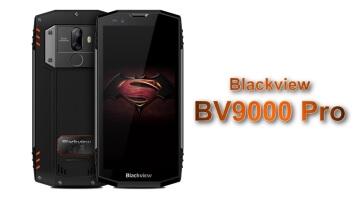 Blackview BV9000 / Pro — Помогалки