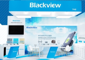 Blackview в начале 2018г.