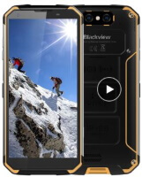 Blackview BV9500+ — помогалки…