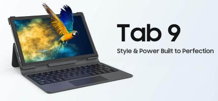 Рад представить вам планшет Blackview Tab 9 который может похвастаться большим аккумулятором и отличной сборкой.